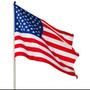 Bandeira Estados Unidos Eua/ Usa- 1,50x90 Cm