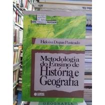 Metodologia Do Ensino De História E Gegrafia
