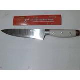 Cuchillo Marca Daily Usa Profesional Acero Inoxidable /cheff