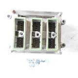 Computadora Ecu Chevrolet Trailblazer 2003-2004 12573576