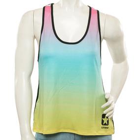 Musculosa Ombre Converse Sport 78