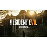 Resident Evil 7 + Regalo Extra! - The Last Games | Pc