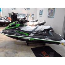 Jet Ski Yamaha Vxr Svho 2017 0km Sea Doo Rxt Ultra Rxp Fzs
