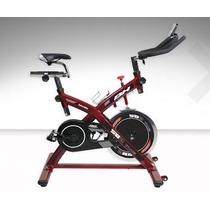 Bicicleta Spinning Bh Fija 18 Kg. Entrenamiento Intensivo