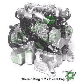Manual De Reparacion Motor Diesel Isuzu Thermo King Pdf