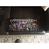 Mousse Pad Gamer Overwatch