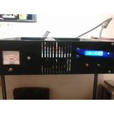Transmisor De Radio Fm