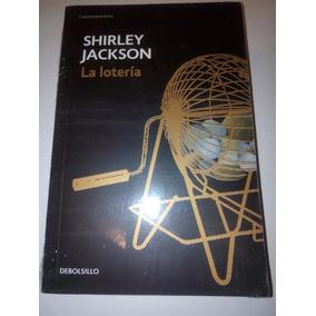 La Lotería ... Shirley Jackson Dhl