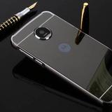 Case Bumper Espelhada Celular Motorola Moto G5 Plus Xt1683