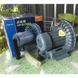 Resun Gf-250 Turbina Aire 27000 L/h Tiendas Granjas Peces