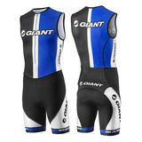 Enterito Para Triatlon Giant