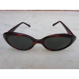 Oculos Sol Antigo Vintage Retro London Gato Feminino Anos 80 1ccd6c4cbe