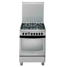 Cocina Combinada Ariston Cx 660s P6x 60cm