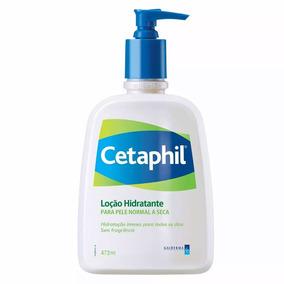 Cetaphil Loção Hidratante Pele Seca 473ml