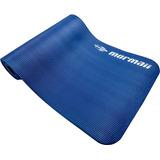Tapete Express Mat Pilates Yoga Mormaii Azul