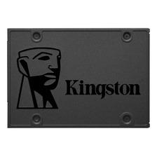 Disco Sólido Interno Kingston Sa400s37/240g 240gb