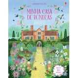 Minha Casa De Bonecas - Jardins