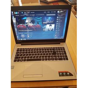 Notebook Ideapad 310 I3 7ma 8gb Ram Ddr4 256gb Ssd 15.6