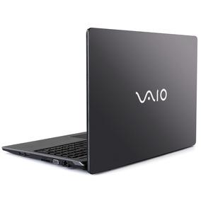 Notebook Vaio Fit15s 15,6 Ci3 6006u