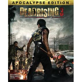Dead Rising 3 Apocalypse Edition Juego Pc Steam Key