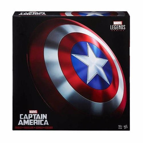 Hasbro Captain Capitan America Shield Escudo Marvel 1:1