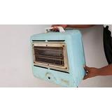 Antiguo Calefactor Estufa Electrico Gratis Envio