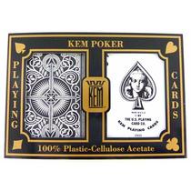 Baralho Kem Jumbo Novo Lacrado Jogo De Cartas Poker
