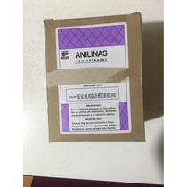 Anilina Mineral En Piedra Violeta