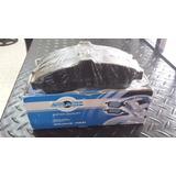 Pastillas De Freno Delantera Para Trailblazer 7759