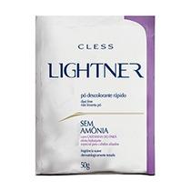 Po Descolorante Lightner Sem Amonia