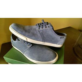 Zapatos Clarks Modelo Rishton Moor - Zapatos Deportivos en Mercado ... 0f31e5692152