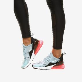 Zapatillas Nike Air Max 270 Originales Dama