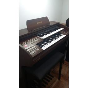 Orgão Tokai D2 (novo)