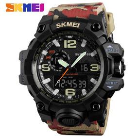 Relógio Masculino G-shock 1155 Skmei 040