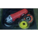 Esmeril Black & Decker 4 -1/2 800w 6amp