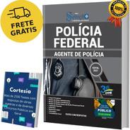 Apostila Concurso Pf - Agente De Polícia Federal - Completa