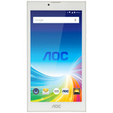Tablet Aoc U723g (chip 3 G) 7 Pulgadas Intel Cuad Core