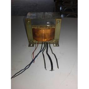 Trafo Do Amplificador, Gradiente Ha-ii, Original Impecavel!