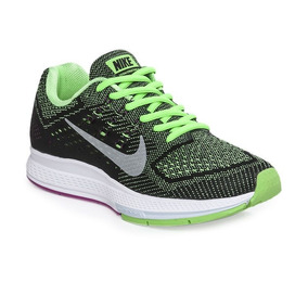Zapatillas Nike Zoom Structure Ventilacion Engineered Mesh