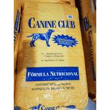 Croqueta Para Perro Adulto Canine Club Alimento De Calidad