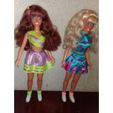 Hermosas Muñecas Tipo Barbie