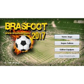 Registro Do Brasfoot 2013 - Games no Mercado Livre Brasil 18b036a28e99e