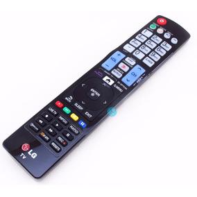 Controle Tv Lg Smart 3d Akb74115501 Akb73756510 Original
