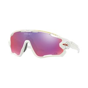 427a7d1f6c6cb Óculos Oakley Probation Matte Black Black Iridium Polarizado De Sol ...