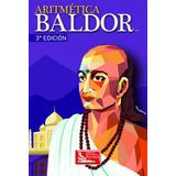 Aritmetica Baldor Tercera Edicion Sellado Qr Libro Original