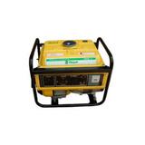 Grupo Electrogeno Generador 1.25 Kva Portatil Camping 4t