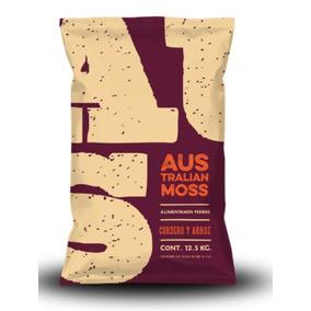 Australian Moss/ Cordero Y Arroz/ Croquetas/ 12.5kg/ Petguru