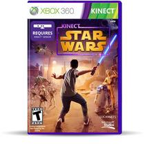 Kinect Star Wars N Para 360 ¡sólo En Gamers!
