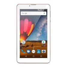 Tablet Multilaser M7 3g Plus Dual Nb30 7  16gb Rosa Com Memória Ram 1gb