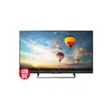 Tv 55 138cm Led Sony 55x807e 4k Internet
